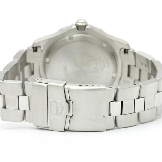 Tag Heuer Tag Heuer 2000 Series Quartz Stainless Steel Men's Sports Watch WN1116 Image 4