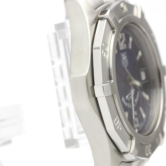 Tag Heuer Tag Heuer 2000 Series Quartz Stainless Steel Men's Sports Watch WN1116 Image 7