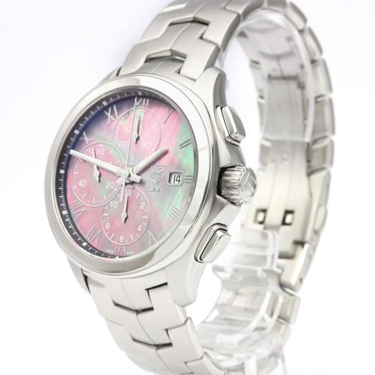 Tag Heuer Tag Heuer Link Automatic Stainless Steel Men's Sports Watch CAT2014 Image 1