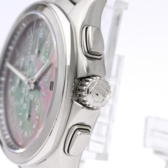 Tag Heuer Tag Heuer Link Automatic Stainless Steel Men's Sports Watch CAT2014 Image 3