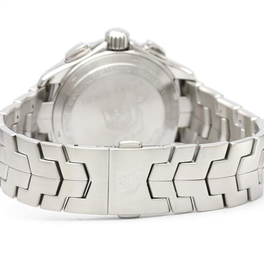 Tag Heuer Tag Heuer Link Automatic Stainless Steel Men's Sports Watch CAT2014 Image 4