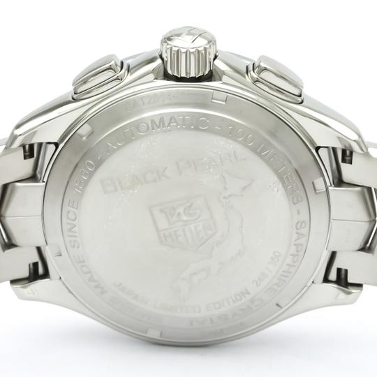 Tag Heuer Tag Heuer Link Automatic Stainless Steel Men's Sports Watch CAT2014 Image 6