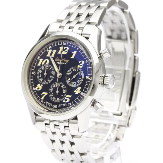 Breitling Breitling Navitimer Automatic Stainless Steel Men's Sports Watch A40035 Image 1
