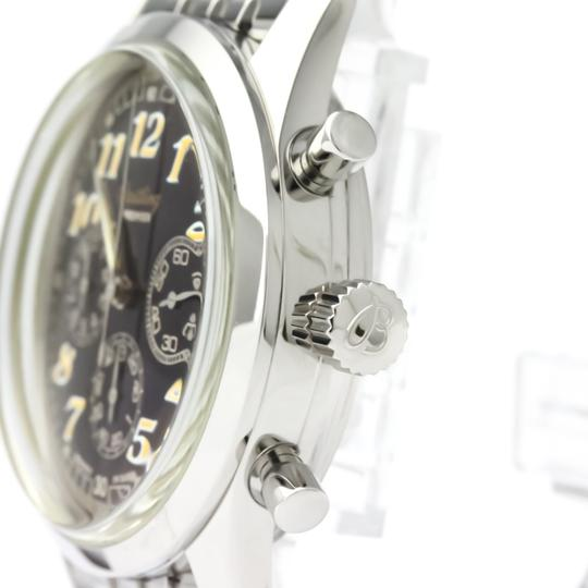 Breitling Breitling Navitimer Automatic Stainless Steel Men's Sports Watch A40035 Image 3