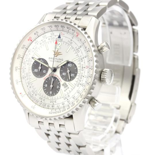 Breitling Breitling Navitimer Automatic Stainless Steel Men's Sports Watch A41322 Image 1