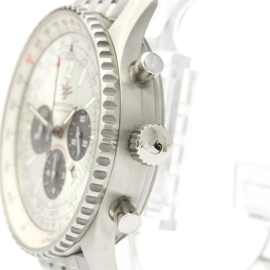 Breitling Breitling Navitimer Automatic Stainless Steel Men's Sports Watch A41322 Image 3