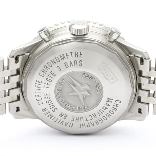 Breitling Breitling Navitimer Automatic Stainless Steel Men's Sports Watch A41322 Image 5
