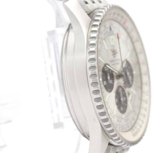 Breitling Breitling Navitimer Automatic Stainless Steel Men's Sports Watch A41322 Image 7