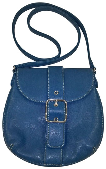 Liz Claiborne Cross Body Bag Image 0