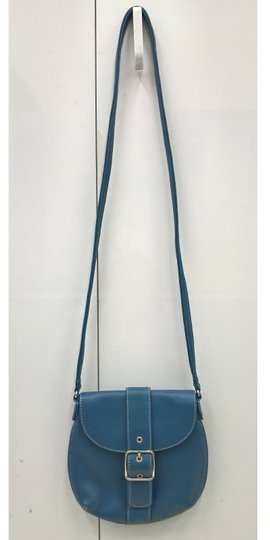 Liz Claiborne Cross Body Bag Image 10