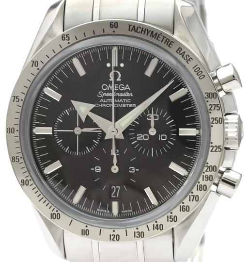 Omega Omega Speedmaster Automatic Stainless Steel Men's Sports Watch 3551.50 Image 0