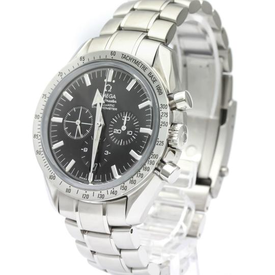 Omega Omega Speedmaster Automatic Stainless Steel Men's Sports Watch 3551.50 Image 1
