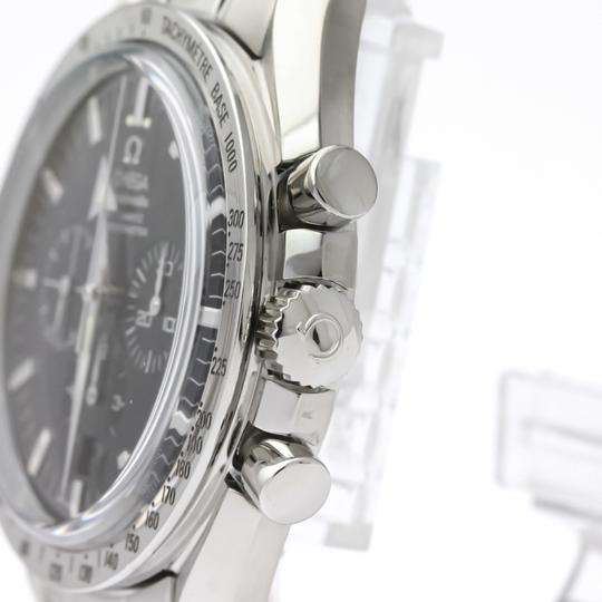 Omega Omega Speedmaster Automatic Stainless Steel Men's Sports Watch 3551.50 Image 3