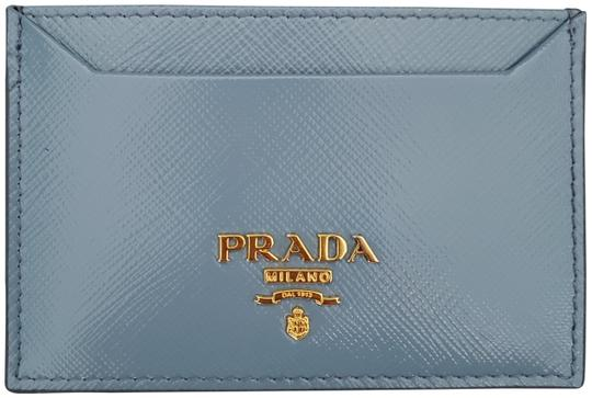 Preload https://img-static.tradesy.com/item/25829345/prada-slate-blue-saffiano-leather-card-case-holder-wallet-0-1-540-540.jpg