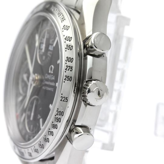 Omega Omega Speedmaster Automatic Stainless Steel Men's Sports Watch 3523.50 Image 3
