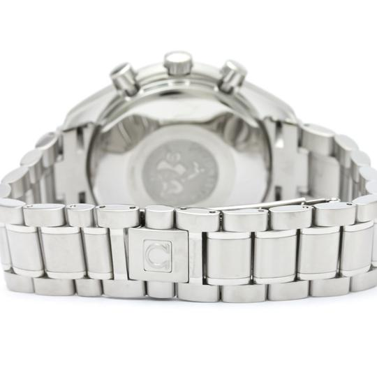 Omega Omega Speedmaster Automatic Stainless Steel Men's Sports Watch 3523.50 Image 4
