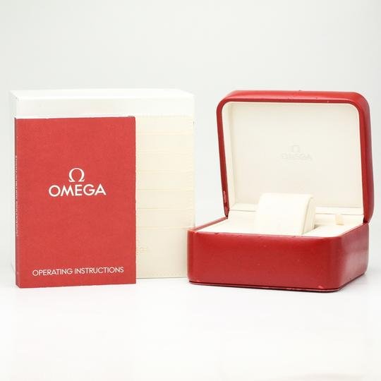 Omega Omega Speedmaster Automatic Stainless Steel Men's Sports Watch 3523.50 Image 5