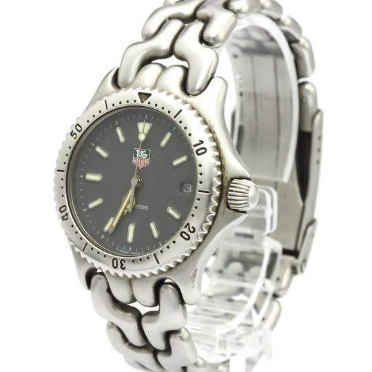 Tag Heuer Tag Heuer Sel Quartz Stainless Steel Men's Sports Watch S99.213 Image 1
