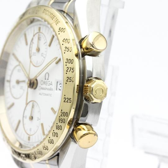 Omega Omega Speedmaster Automatic Stainless Steel,Yellow Gold (18K) Men's Sports Watch 3311.20 Image 3