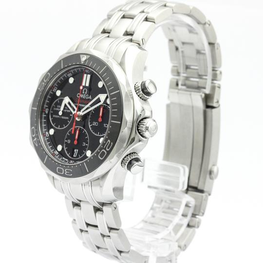 Omega Omega Seamaster Automatic Stainless Steel Men's Sports Watch 212.30.42.50.01.001 Image 1