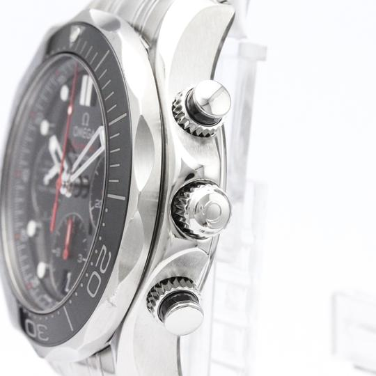 Omega Omega Seamaster Automatic Stainless Steel Men's Sports Watch 212.30.42.50.01.001 Image 3