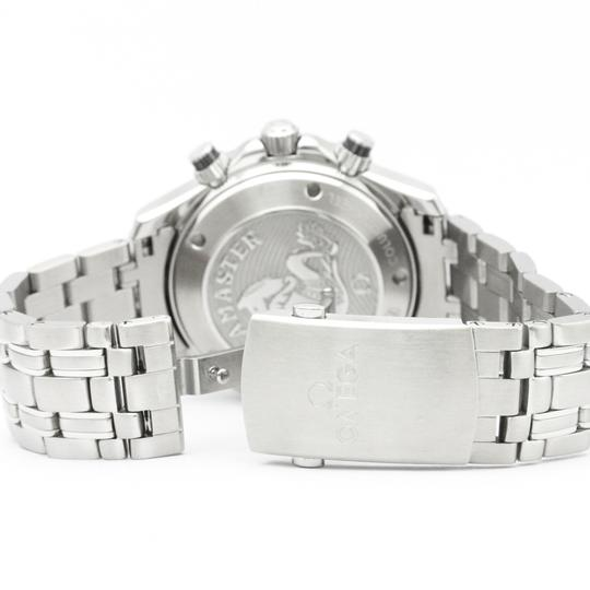 Omega Omega Seamaster Automatic Stainless Steel Men's Sports Watch 212.30.42.50.01.001 Image 4