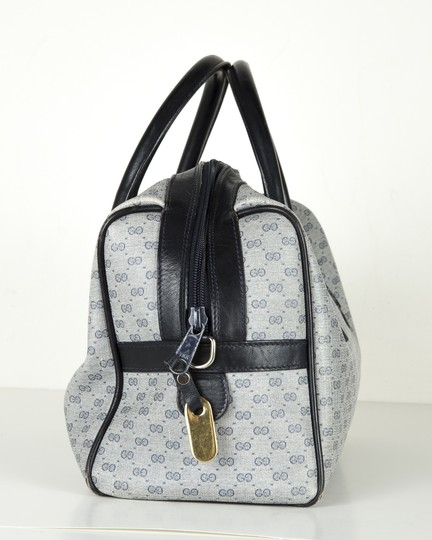 Gucci Tote in blue Image 2