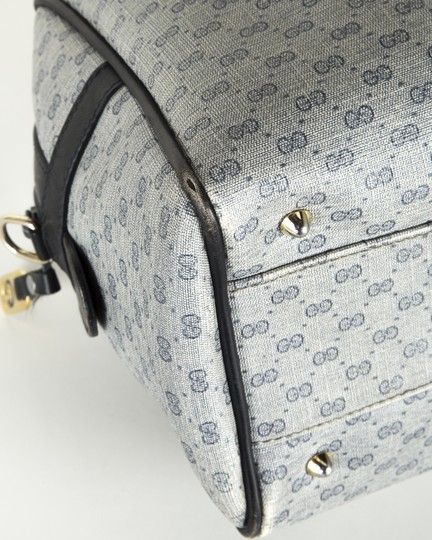 Gucci Tote in blue Image 5