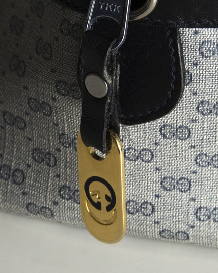 Gucci Tote in blue Image 8
