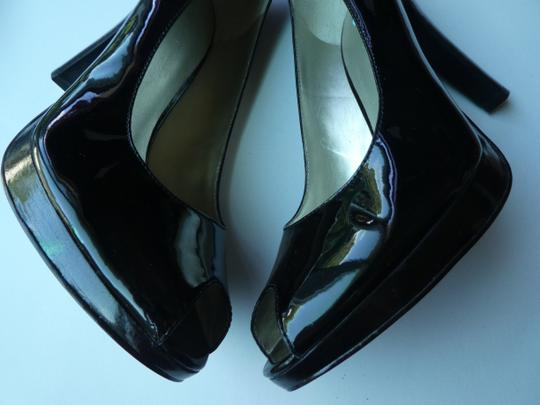 Nine West black Pumps Image 5