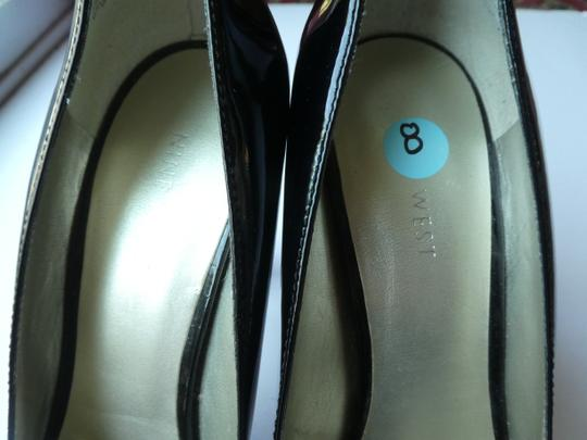 Nine West black Pumps Image 7