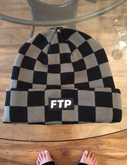FTP FTP Beanie Image 1