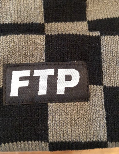 FTP FTP Beanie Image 2