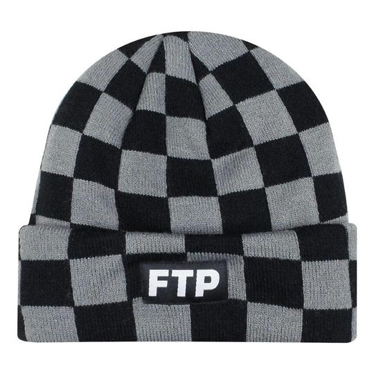 FTP FTP Beanie Image 4