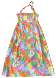 Maxi Dress by Lilly Pulitzer Sophia Party Lights Maxi 10