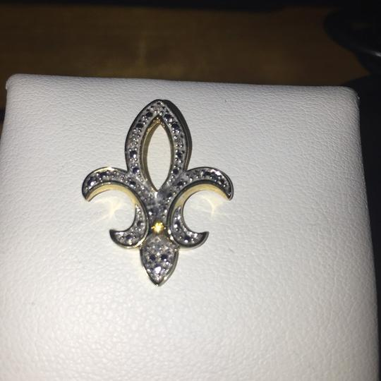 Unbranded 10K yellow gold Image 5