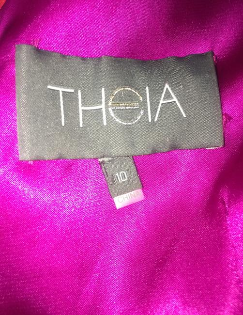 Theia Dress Image 5
