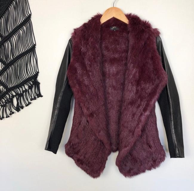 June Fur Coat Image 2
