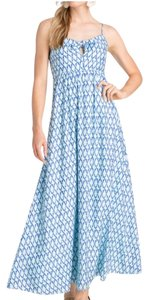 Blue Maxi Dress by Vineyard Vines