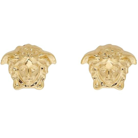 Preload https://img-static.tradesy.com/item/25830622/versace-gold-tone-medusa-stud-medium-size-earrings-0-0-540-540.jpg
