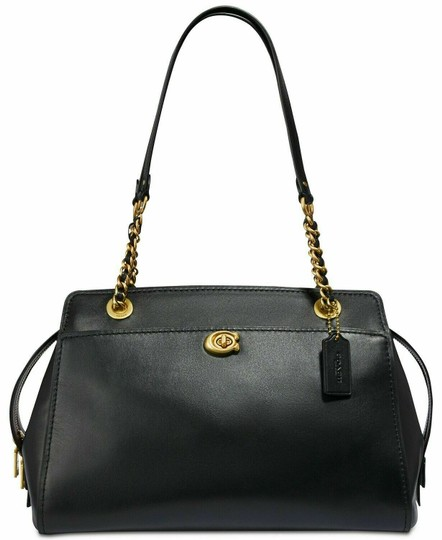 Preload https://img-static.tradesy.com/item/25830920/coach-carryall-parker-refined-35575-black-leather-tote-0-0-540-540.jpg