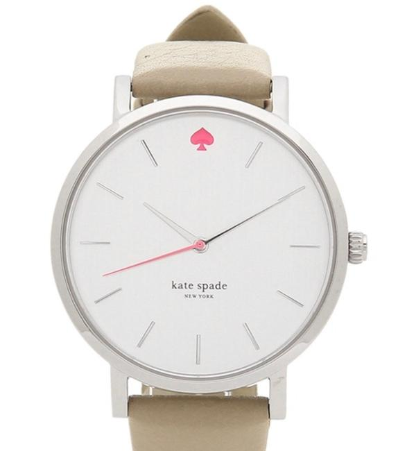 Item - Beige Lady's Outlet Watch