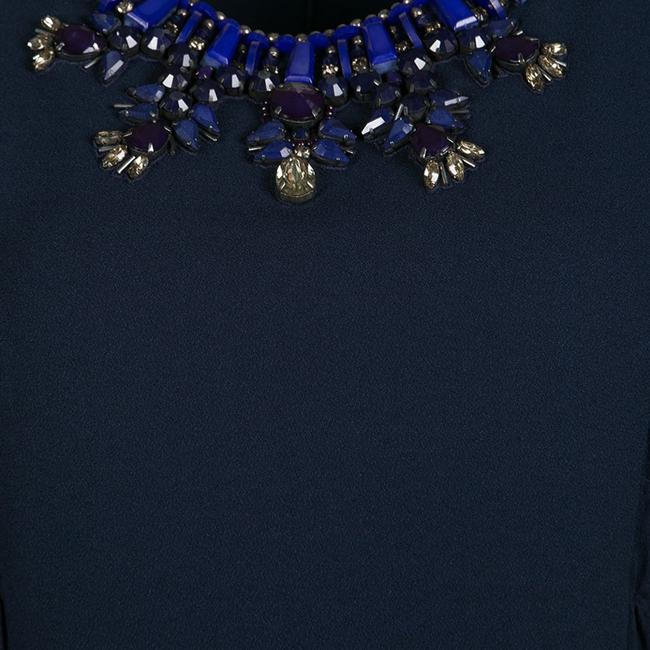 Matthew Williamson Detail Embellished Sleeveless Dress Image 3