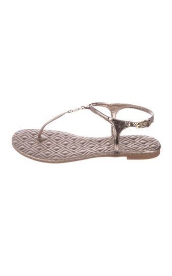 Tory Burch rose gold Sandals Image 1
