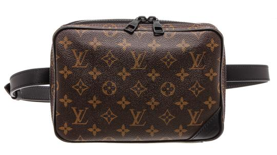 Preload https://img-static.tradesy.com/item/25831851/louis-vuitton-flat-x-virgil-abloh-utility-brown-canvas-and-leather-cross-body-bag-0-0-540-540.jpg