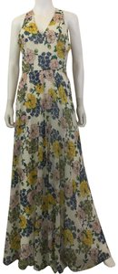 Maxi Dress by Mikael Aghal