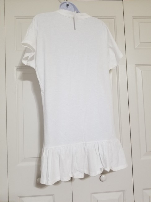 ASOS short dress White on Tradesy Image 3