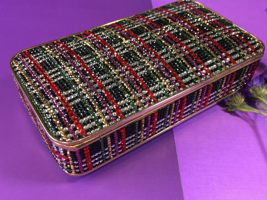 Judith Leiber Multi color Clutch Image 2