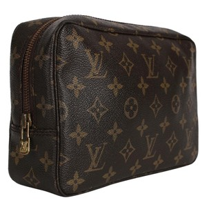 Louis Vuitton Louis Vuitton Pouch Toilette 23 Cosmetic Bag 7443