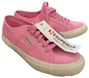 Superga lilac Athletic